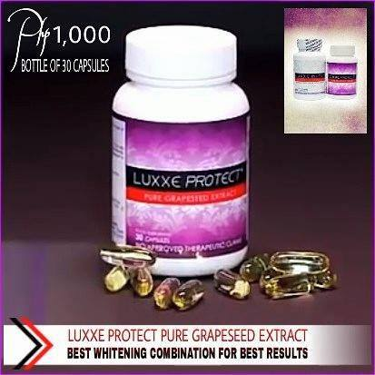 Luxxe Protect 30's